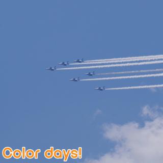 Episode_647『ブルーインパルス、都心上空を翔ぶ』